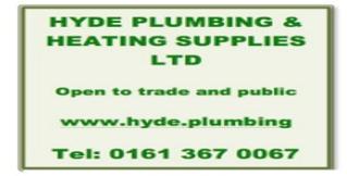 Hyde Pluming