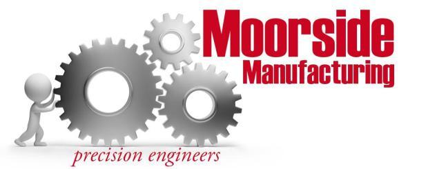 Moorside Manufacturing